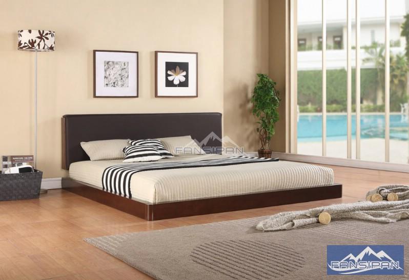 Giường ngủ, phòng ngủ đẹp GNF025