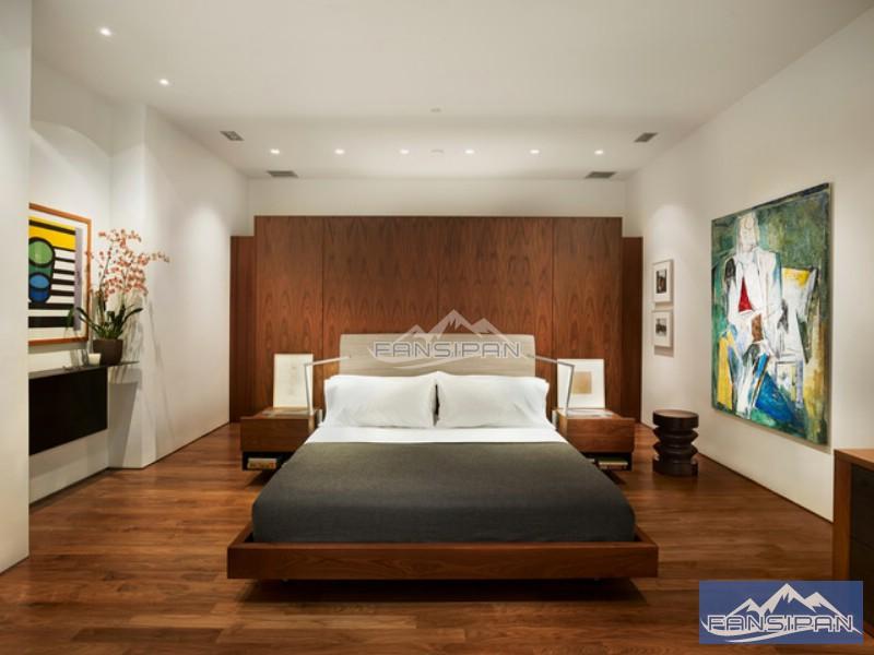 Giường ngủ, phòng ngủ đẹp GNF022