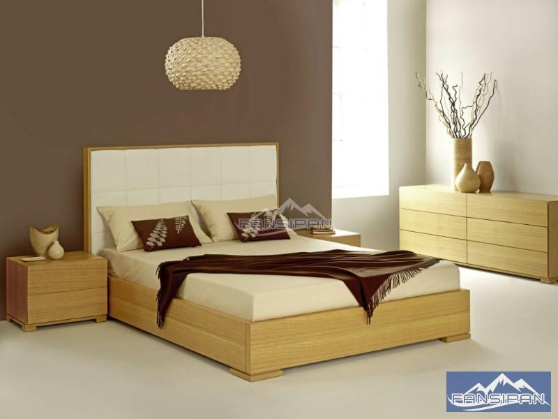 Giường ngủ, phòng ngủ đẹp GNF021