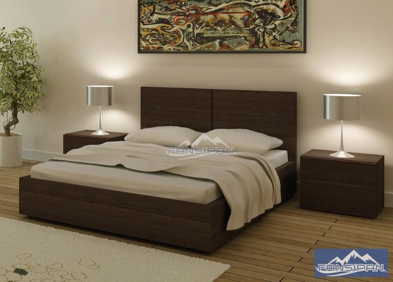 Giường ngủ, phòng ngủ đẹp GNF019