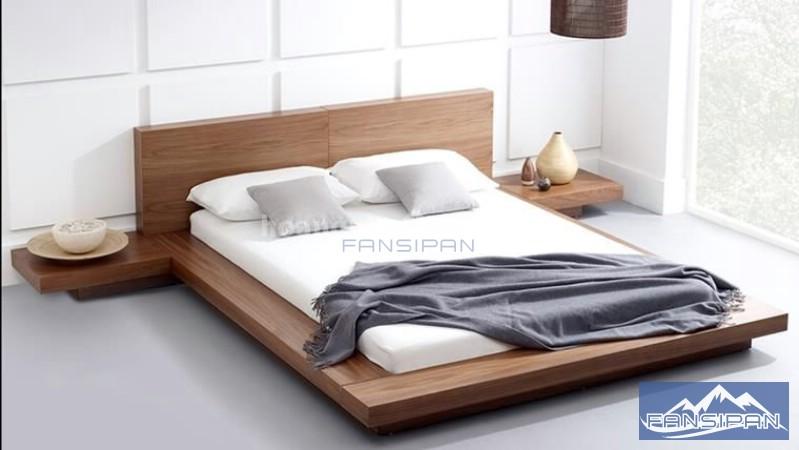 Giường ngủ, phòng ngủ đẹp GNF018
