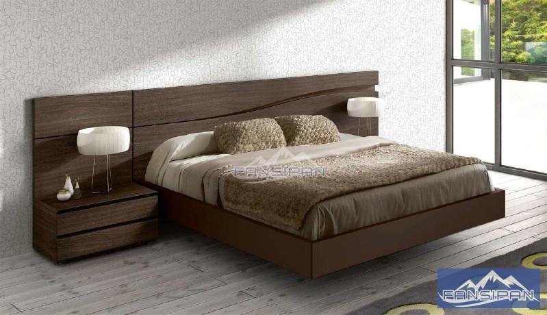 Giường ngủ, phòng ngủ đẹp GNF016