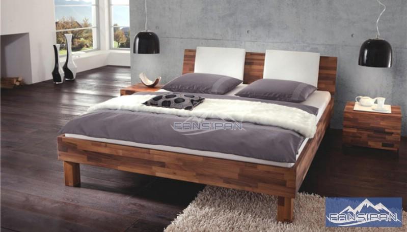 Giường ngủ, phòng ngủ đẹp GNF014