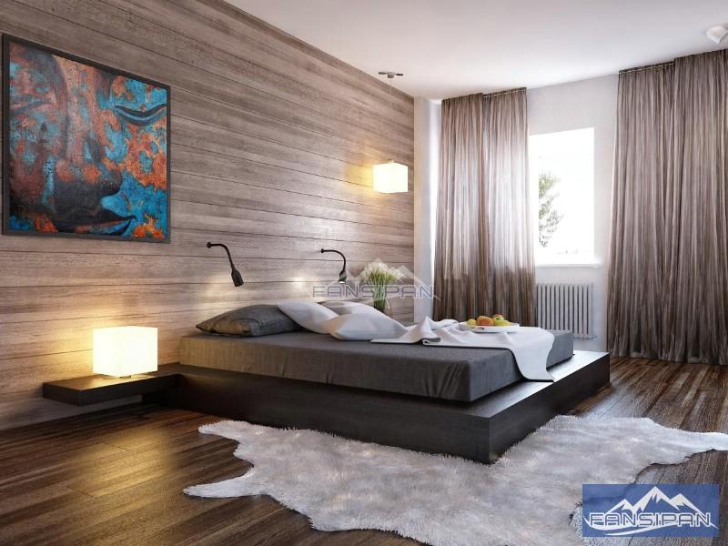 Giường ngủ, phòng ngủ đẹp GNF012