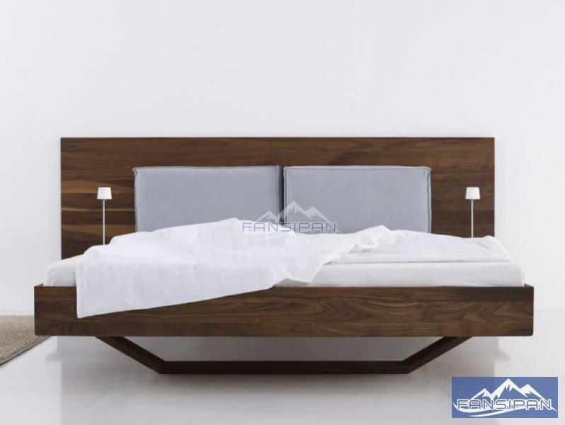 Giường ngủ, phòng ngủ đẹp GNF011