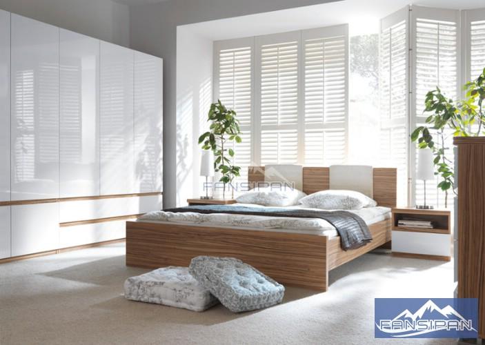 Giường ngủ, phòng ngủ đẹp NGF010