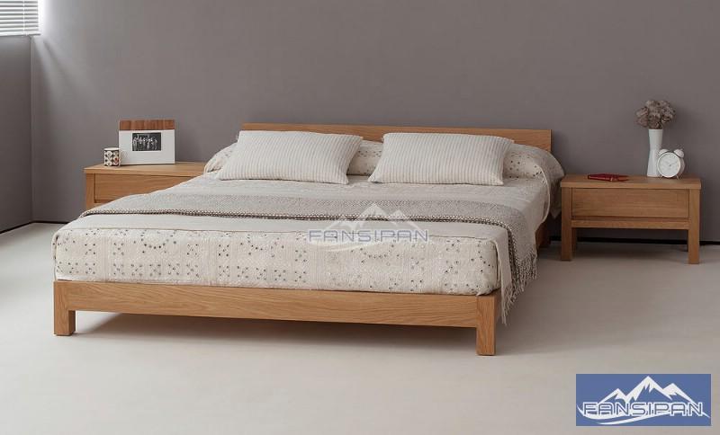 Giường ngủ, phòng ngủ đẹp NGF009