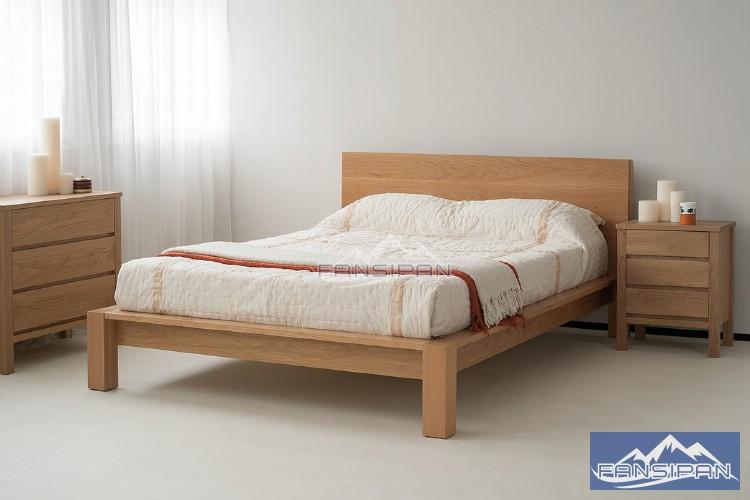 Giường ngủ, phòng ngủ đẹp NGF008