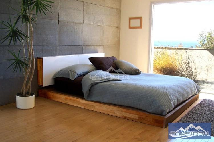 Giường ngủ, phòng ngủ đẹp NGF007