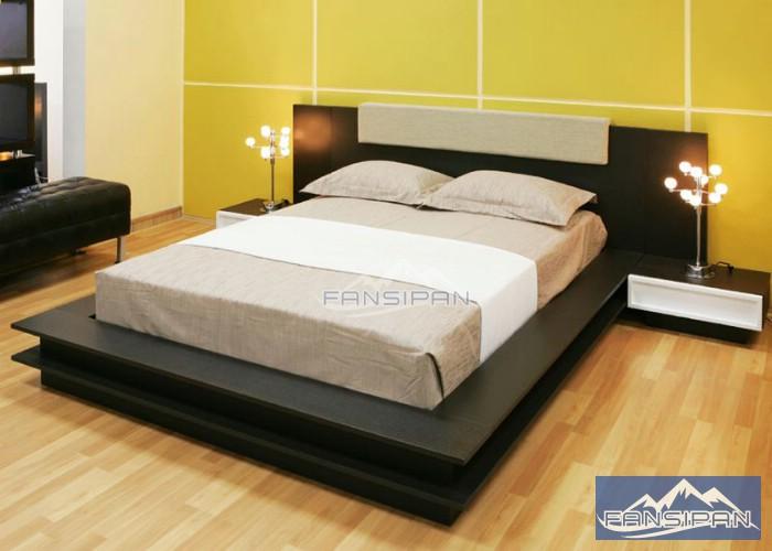 Giường ngủ, phòng ngủ đẹp NGF006