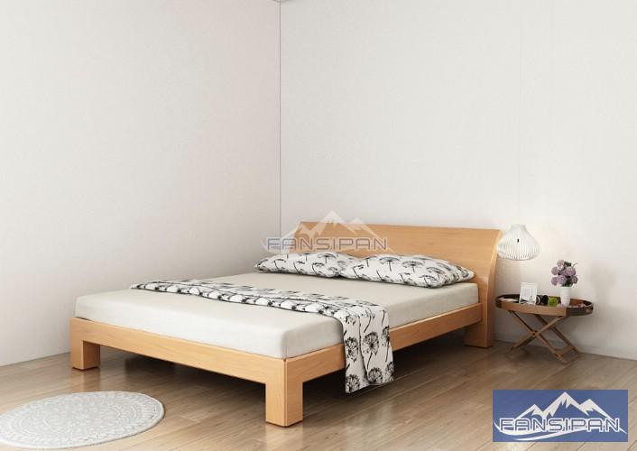 Giường ngủ, phòng ngủ đẹp NGF004