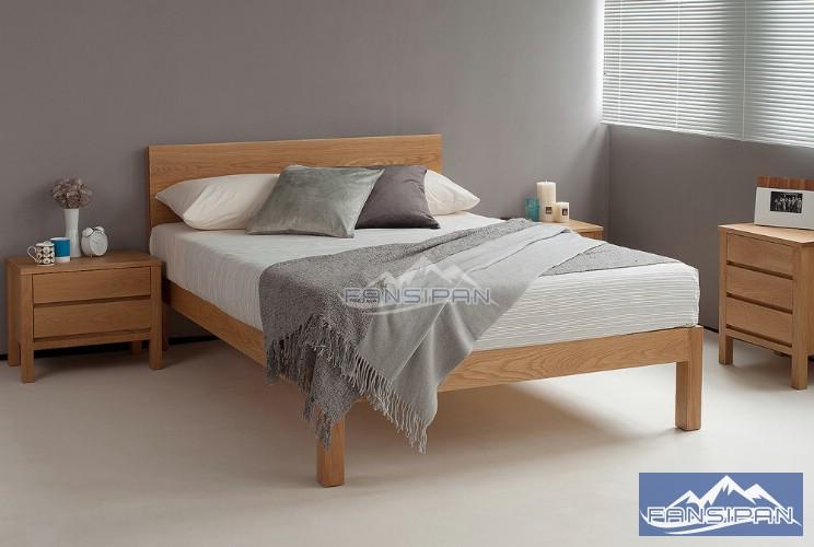 Giường ngủ, phòng ngủ đẹp NGF003