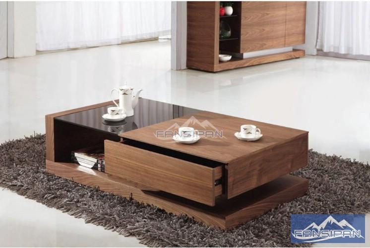 Bàn trà phòng khách BTF008