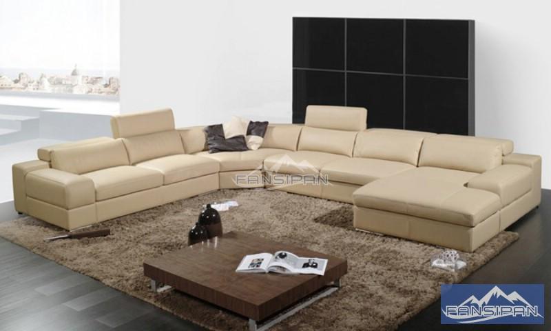 Sofa phòng khách SFF015