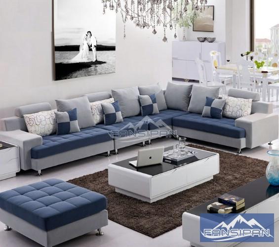 Sofa phòng khách SFF012