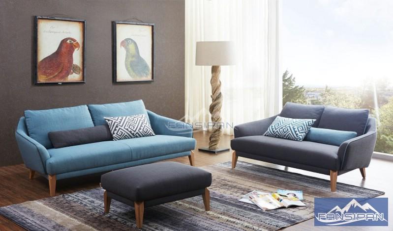 Sofa phòng khách SFF005