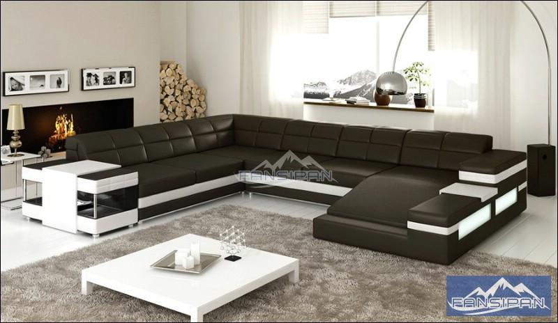 Sofa phòng khách SFF002