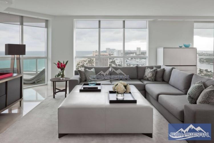 Sofa phòng khách SFF001