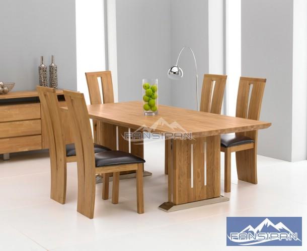 Bộ bàn ghế ăn BAF001